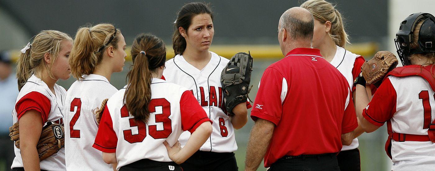 coaching - get coached