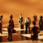 training & development - playing chess with careers
